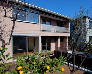 横浜市・東戸塚の家3