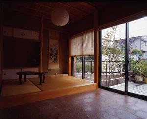 横浜市・東戸塚の家4