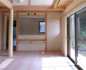 鎌倉の家3